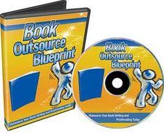 Book Outsource Blueprint PLR – Video Course