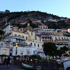 A CUP OF JO: Family vacation idea: Positano