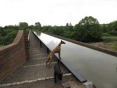 Edstone Aqueduct, Stratford Canal