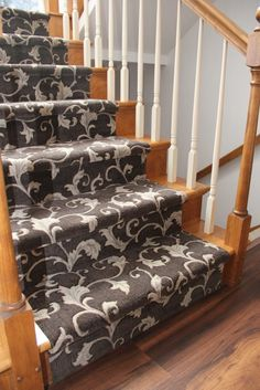 Home Depot Carpet Runners Vinyl Product Staircase Carpet Runner, Hallway Carpet Runners, Cheap Carpet Runners, Stair Runners, Dark Carpet, Best Carpet, Modern Carpet, Cost Of Carpet, Rugs On Carpet