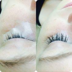 """Eyelash Extension  """"Natural Set"""""""