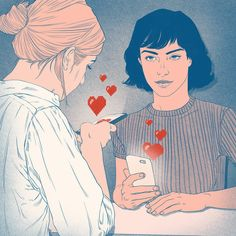 I Fell In Love With The First Girl I Dated After Coming Out