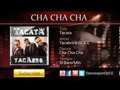 Cha Cha Cha - Tacata Fantastic Show, Ice Dance, Music Publishing, Music Songs, Dj, Youtube, Modern, Trendy Tree, Youtubers