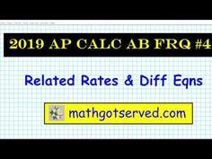 40 Ap Calculus Ideas In 2021 Ap Calculus Calculus Math Tutorials
