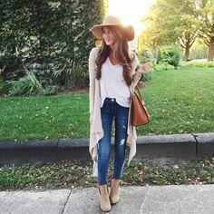 Instagram Roundup + Fall Bucket List: Southern Curls & Pearls waysify