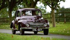 1948 Morris Minor (MM)