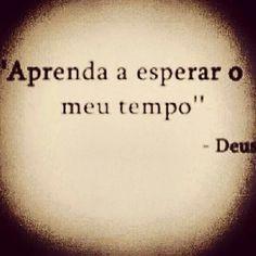 #god #trust #deus #paciencia