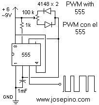 Function Generator Circuit Diagrams Schematics