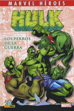 13 Hulk: Los perros de la guerra