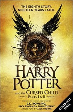 Good News for Universal Fans, A New Harry Potter Book