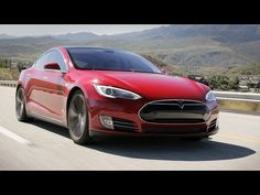 Tesla Model S Driving Review -- Exotic Driver:  The Tesla Model S has captured the interest of nearly everyone and become the most-lauded alternative vehicle available. The guys climb into a loaded P85+ model to see if the S lives up to all the hype, and where it excels. @Tesla Ashabranner-Savell Motors