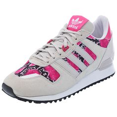 adidas Womens ZX700 Shoes