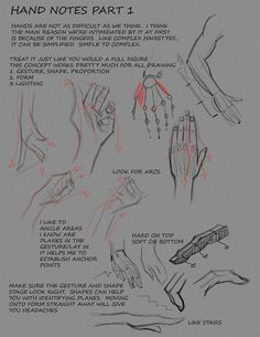 Hand notes by FUNKYMONKEY1945 on deviantART http://funkymonkey1945.deviantart.com/ ★ || CHARACTER DESIGN REFERENCES | キャラクターデザイン  • Find more artworks at https://www.facebook.com/CharacterDesignReferences & http://www.pinterest.com/characterdesigh and learn how to draw: #concept #art #animation #anime #comics || ★