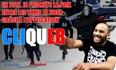 #RT VOTEZ #MORSAY CLIQUER CLIQUER 10000 EMPLOIS sur http://cliquercliquer.com