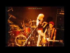Hanoi Rocks /Michael Monroe  with special guest René Berg * Dust my broo...