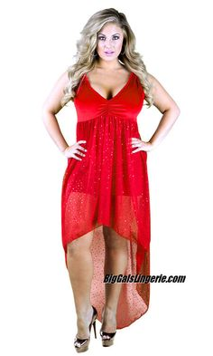 53804ecb606 The best selection of plus size lingerie
