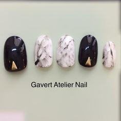 #white #black #studs #marble #soakoffgel #nails #nailart #nailswag #naildesign #nailsinstagram #nailedit #nails2inspire #nailtech #nailsalon #japanesenail #japanesenails #beverlyhills #beverlyhills90210 #beverlyhillsnails #beverlyhillssalon #beverlyhillslife #310-858-7898