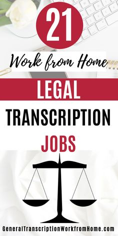 21 Online Legal Transcription Jobs You Can Do from Home. Transcription companies that hire legal transcriptionists to do legal transcription work from home. Perfect for WAHMs & SAHMs Transcription Jobs From Home, Transcription Jobs For Beginners, Work From Home Companies, Work From Home Opportunities, Legit Work From Home, Work From Home Tips, Start A Business From Home, Job Work, Online Work