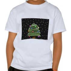 Christmas Tree T-shirts  #Christmas #Tree #Tshirt #Tee
