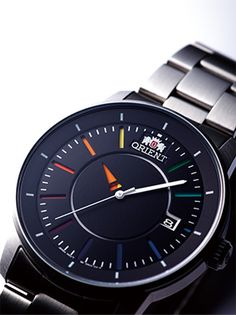 Disk Rainbow Watch - Home shopping for Smart Watches best cheap deals from a wide range of high quality Smart Watches at: topsmartwatchesonline.com