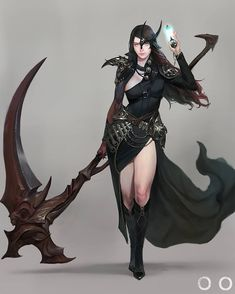 Dnd characters, female characters, fantasy female warrior, fantasy women, f Fantasy Female Warrior, Fantasy Armor, Fantasy Women, Anime Fantasy, Fantasy Girl, Dark Fantasy, Female Art, Medieval Fantasy, Fantasy Character Design
