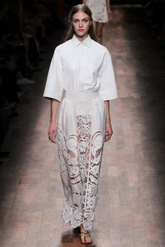 Valentino Lente/Zomer 2015 (43)  - Shows - Fashion