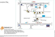 Prabhavathi Plasma Location www.bangalore5.com