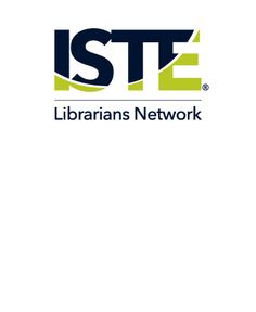 ISTE - International Society for Technology in Education International Society, School Librarian, Media Specialist, Use Of Technology, Education Logo, Librarians, Encouragement, Student, Teaching