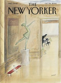 The New Yorker Digital Edition : Oct 24, 2005