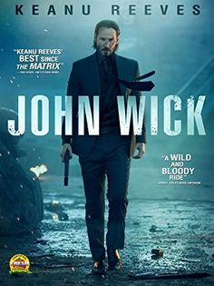 When sadistic young thugs senselessly attack a brilliantly lethal ex-assassin, they have no idea that they₂ve just awakened the boogeyman. With New York City as his bullet-riddled playground, Wick embarks on a merciless rampage, hunting down his adversaries with the skill and ruthlessness that made him an underworld legend.  Action, Rated R, 101 min.  http://ccsp.ent.sirsi.net/client/en_US/hppl/search/results?qu=keanu+wick&te=&lm=HPLIBRARY