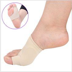 Thumb hallux valgus pain sets of nursing pads blackmailed thumb bursitis pain protective sleeve insole  Foot Care Tool C593