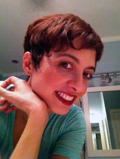 Pixie Haircut | Why Trade Long Hair for a Pixie Cut