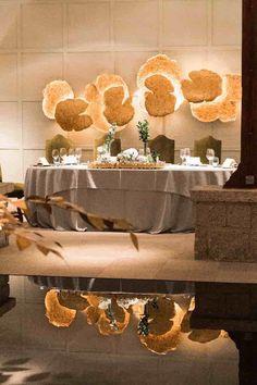 La Quinta de Illescas es perfecto para tu boda. Ven a vernos Event Organization, Mesas