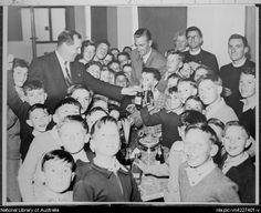 Goulburn Boys Orphanage
