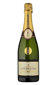 Louvel Fontaine Champagne Brut