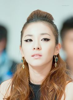 Sandara Park aka Dara #korean #2NE1 Come visit kpopcity.net for the largest discount fashion store in the world!!