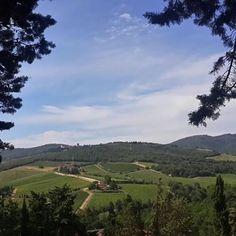Dia 22: Dia de conhecer mais a fundo a região de Chianti e degustar seus…