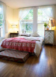 Windows bed