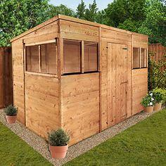 Garden Sheds Homebase keter 6x4 factor plastic garden shed - home delivered