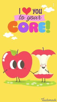 Cute apples!!!