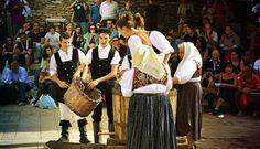 Cortes Apertas, Meana Sardo riscopre il fascino del passato - Cronaca - la Nuova Sardegna