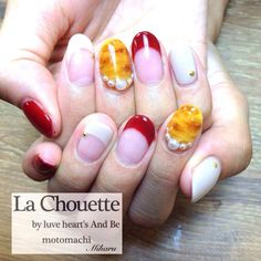La Chouette by luve heart's And Be motomachi   TEL  0783917787