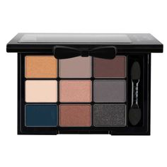 Love in Paris Eye Shadow Palette | NYX Cosmetics YOU ARE IN SEINE (LIP11)