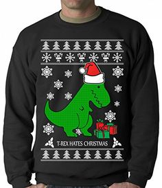 Grinch Hotline Bling Ugly Christmas Sweater