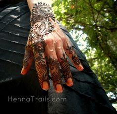 1000+ images about Henna : mehndi on Pinterest | Henna, Mehndi and ...