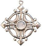 Selene's Glaive, Moonstone for Intuition