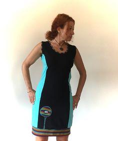 ...šaty... / Prodané zboží prodejce Jane Art   Fler.cz High Neck Dress, Dresses, Art, Fashion, Turtleneck Dress, Vestidos, Art Background, Moda, Fashion Styles