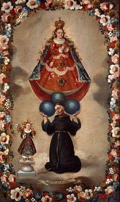 https://flic.kr/p/8QjJS4 | Ntra  Sra del Pueblito, Museo Regional de Querétaro, Qro.