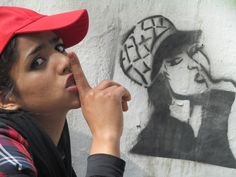 This Teen Rapper Wants to Be Afghanistan's Answer to Rihanna