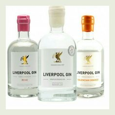 The UK's largest drinks manufacturer and distributor Halewood International has acquired the Liverpool Gin brand for an undisclosed sum Gin Bottles, Vodka Bottle, Gin Joint, Gin Brands, Gin Lovers, Organic Roses, Chocolate Shop, Gin And Tonic, Kitchen